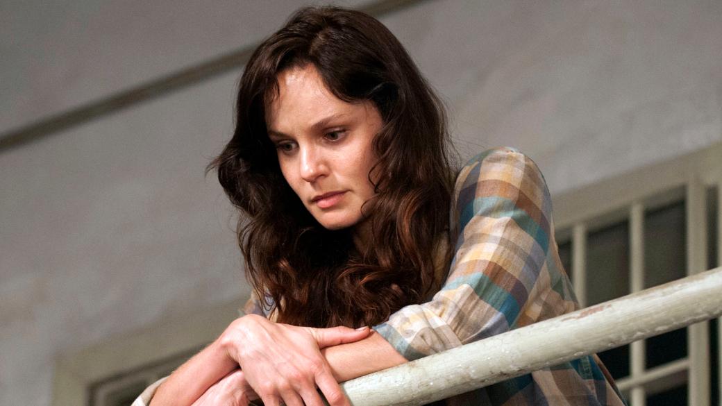 Актриса, сыгравшая Лори Граймс в «Ходячих мертвецах», поставит пятый сезон спин-оффа | Канобу - Изображение 1