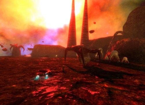 Моддер добавил в Black Mesa мир Зен намного раньше разработчиков ремейка