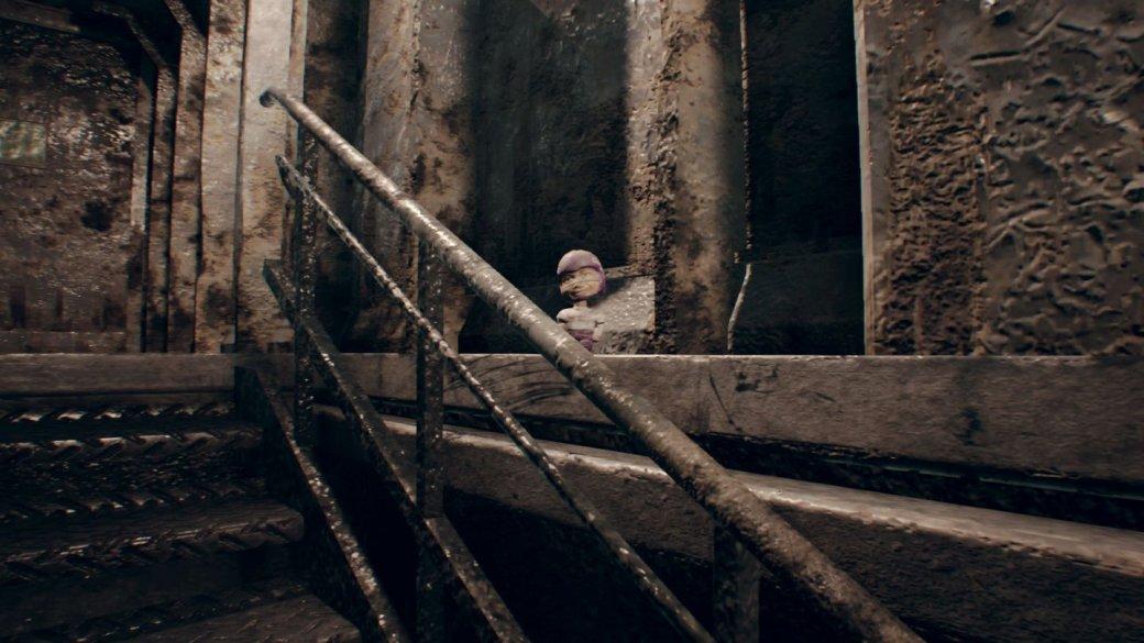 Гайд: где найти все статуэтки Мистера Везде вResident Evil7 | Канобу - Изображение 2332