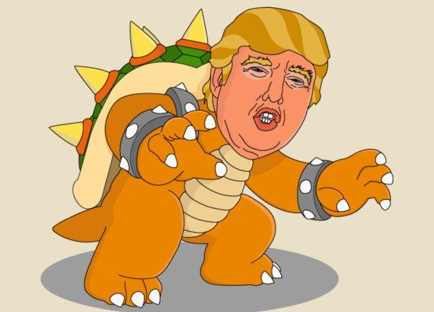 Кто такой Дональд Трамп и за что его ненавидят | Канобу - Изображение 10