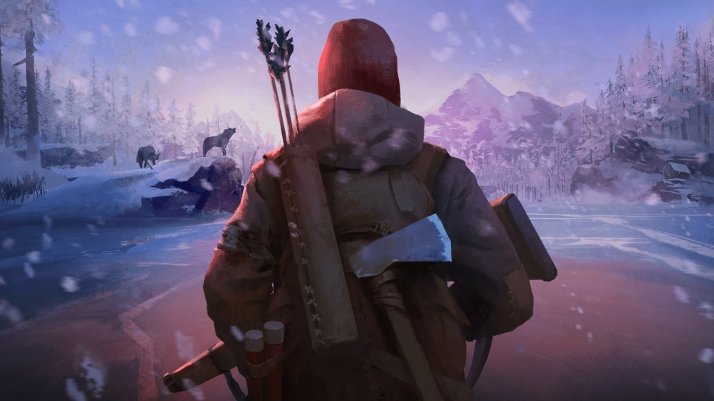 Для The Long Dark вышло обновление, полностью переработавшее сюжетный режим | Канобу - Изображение 10498