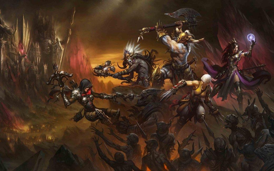Почему именно сейчас стоит вернуться в Diablo III | Канобу - Изображение 4