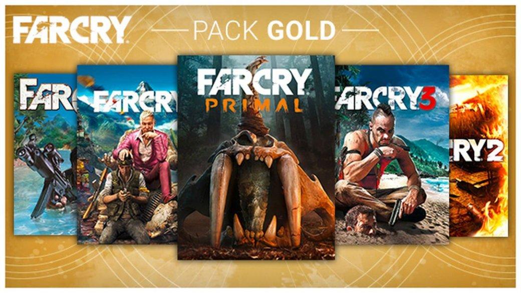 Обновлено: на Far Cry осталась скидка в Steam | Канобу - Изображение 11532