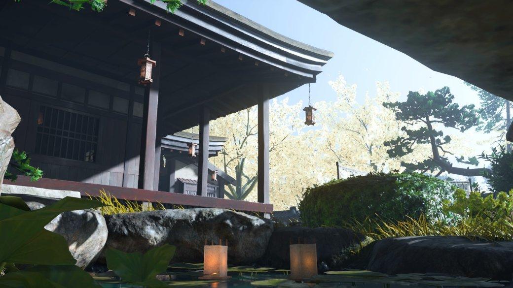 20 запредельно красивых скриншотов Ghost ofTsushima | Канобу - Изображение 9913