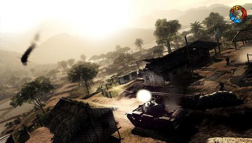 Battlefield: Bad Company 2 Vietnam. Превью: тихая французская колония | Канобу - Изображение 2