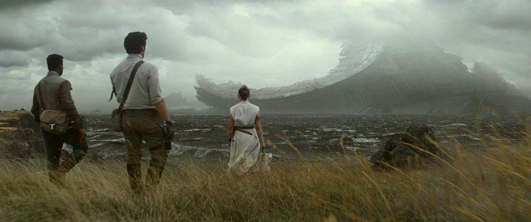 Круглый стол по фильму «Звездные войны: Скайуокер. Восход» | Канобу - Изображение 8002
