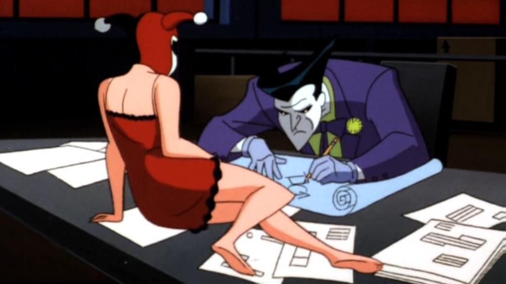 Лучшие серии мультсериалов по комиксам DC - «Бэтмен будущего», «Лига справедливости» и другие | Канобу - Изображение 11571