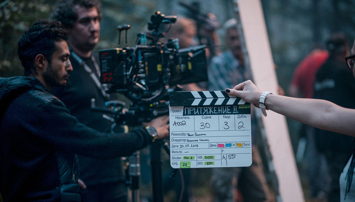 Из Чертанова в Подмосковье: съемки «Притяжения 2» уже начались. - Изображение 1