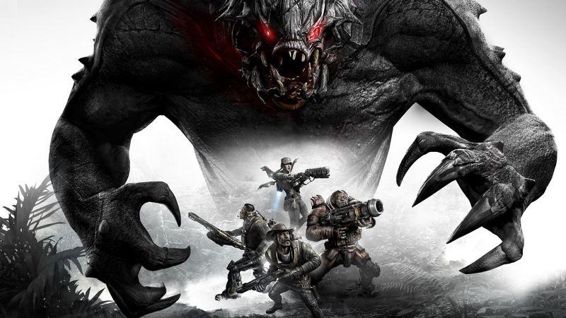 Сегодня PC-версия Evolve станет free-to-play | Канобу - Изображение 3104