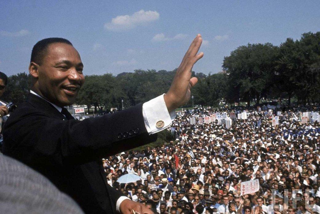 Автор «Прослушки» возглавит мини-сериал HBO о Мартине Лютере Кинге   Канобу - Изображение 5950