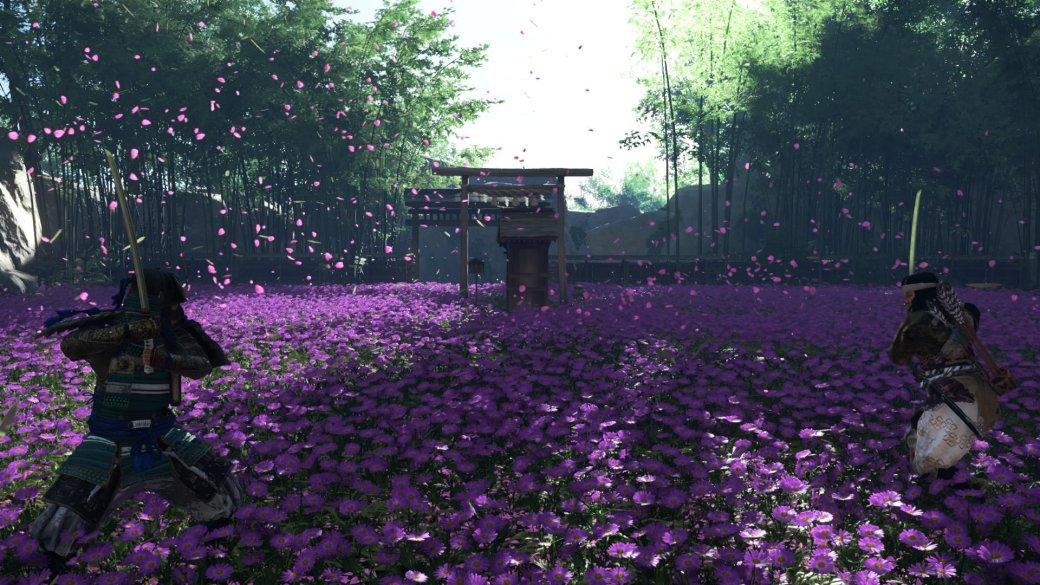 Рецензия на Ghost of Tsushima (2020), Призрак Цусимы | Канобу - Изображение 161