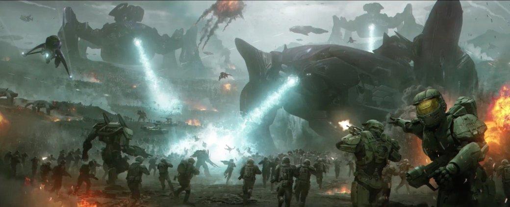Первые впечатления отHalo Wars2 — очень правильная RTS | Канобу - Изображение 3