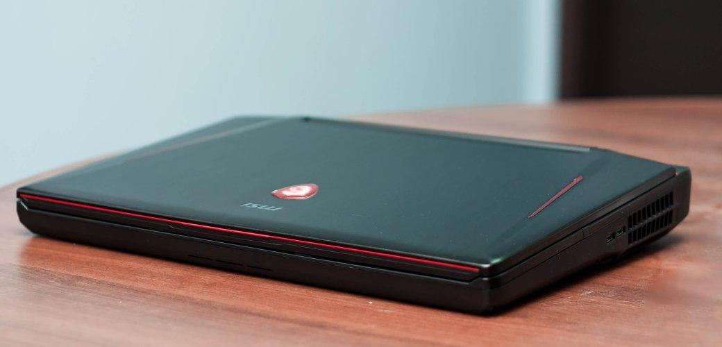 Что внутри игрового ноутбука MSI стоимостью сподержанную иномарку? | Канобу - Изображение 7