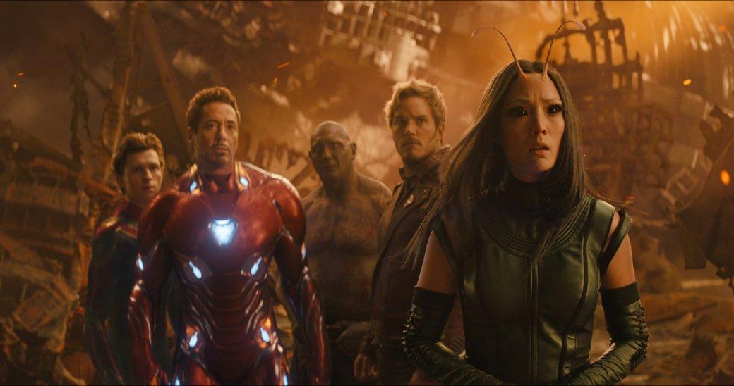 Спойлеры. Как фильм «Мстители: Война Бесконечности» повлияет накиновселенную Marvel? | Канобу - Изображение 1