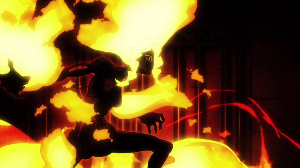 Рецензия на аниме Fire Force   Канобу - Изображение 1