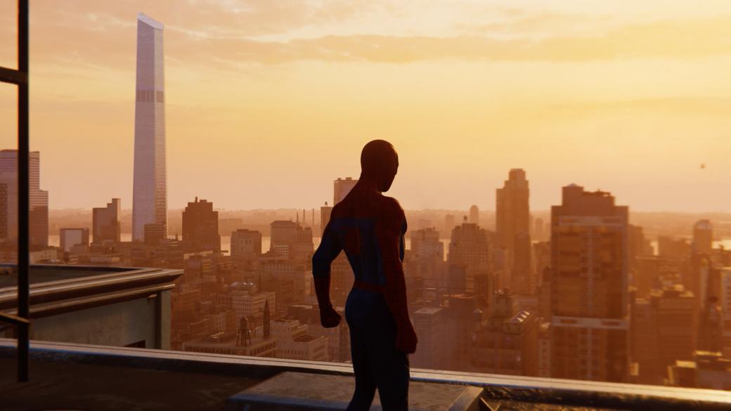 Критики о Marvel's Spider-Man: «В ней ты действительно чувствуешь себя тем самым Человеком-пауком»   Канобу - Изображение 14089