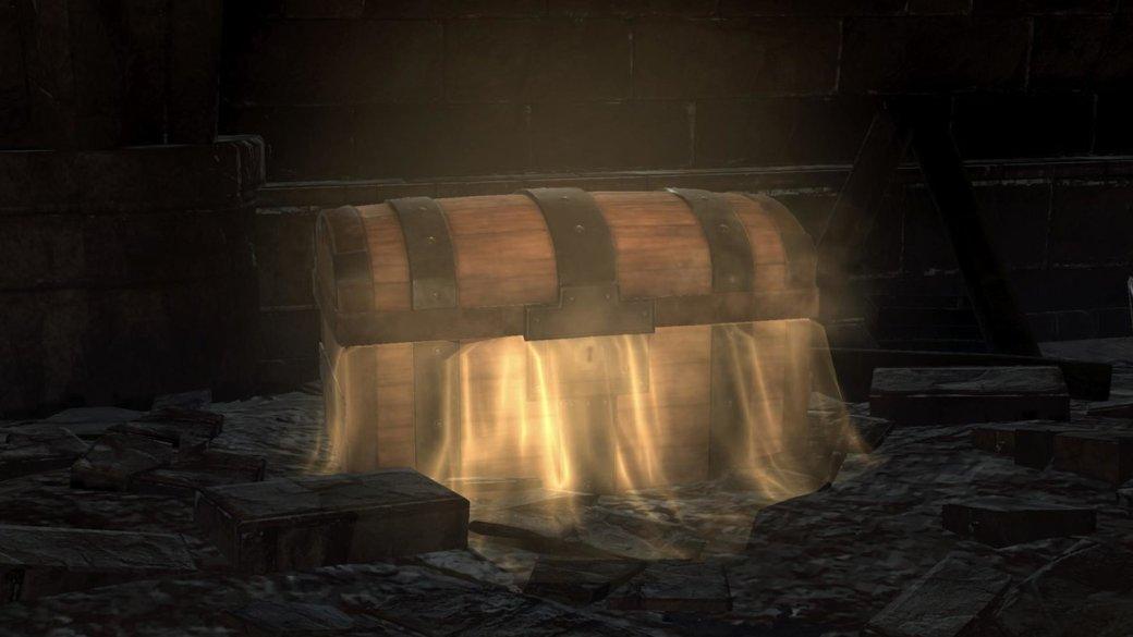 The Elder Scrolls: Blades полностью сломана. Чинить нужно сейчас— потом будет поздно | Канобу