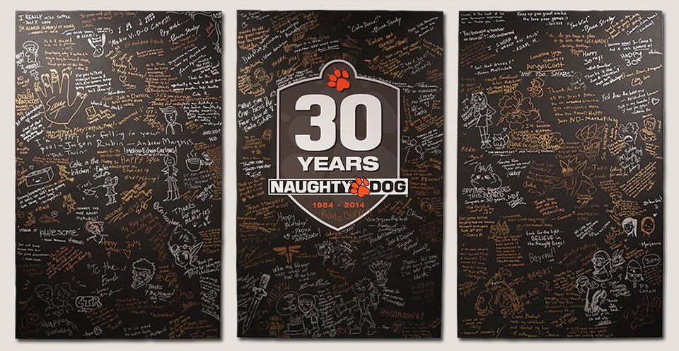 В этом году Naughty Dog исполнилось тридцать лет. В молодости студия не раз сталкивалась с препятствиями. Но благодаря таланту и стремлению своих основателей стала ведущим разработчиком Sony Computer Entertainment и, как следствие, одной из самых влиятельных компаний в игровой индустрии. О том, с чего начинала Naughty Dog и к чему пришла, – читайте в этом материале.