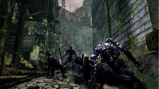 Рецензия на Dark Souls | Канобу - Изображение 2