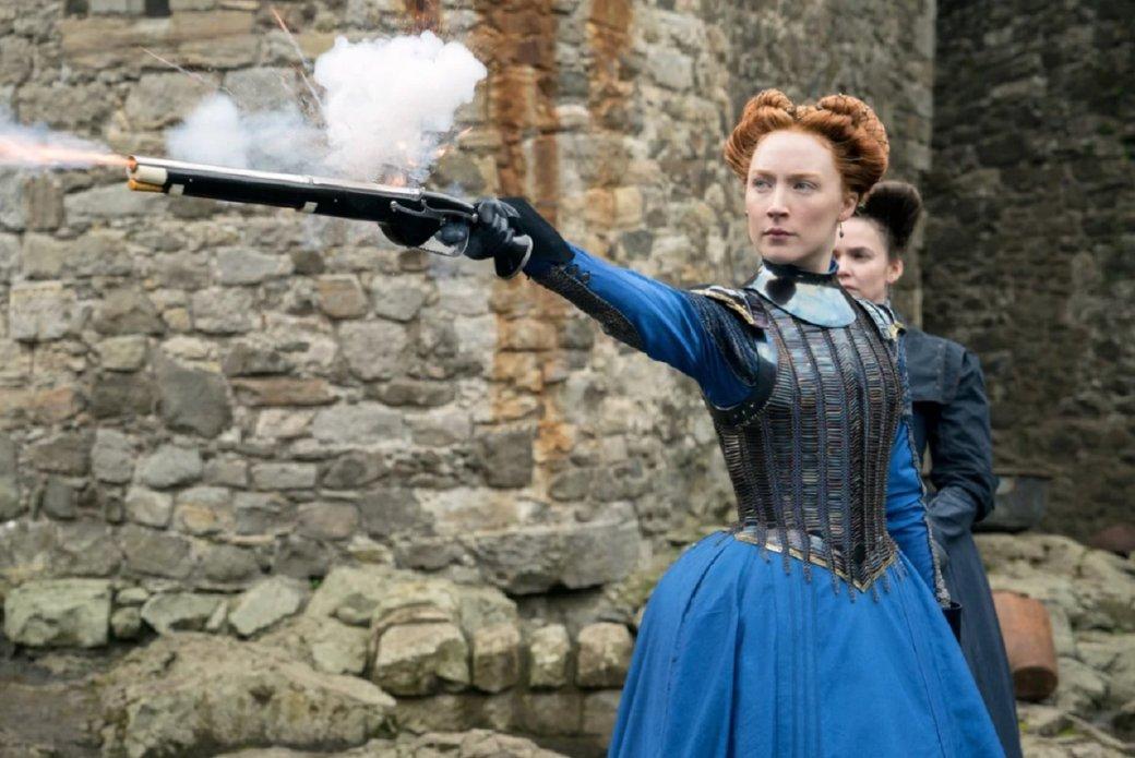 Лучшие роли Сирши Ронан: от Бриони в «Искуплении» до Марии Стюарт в «Двух королевах»