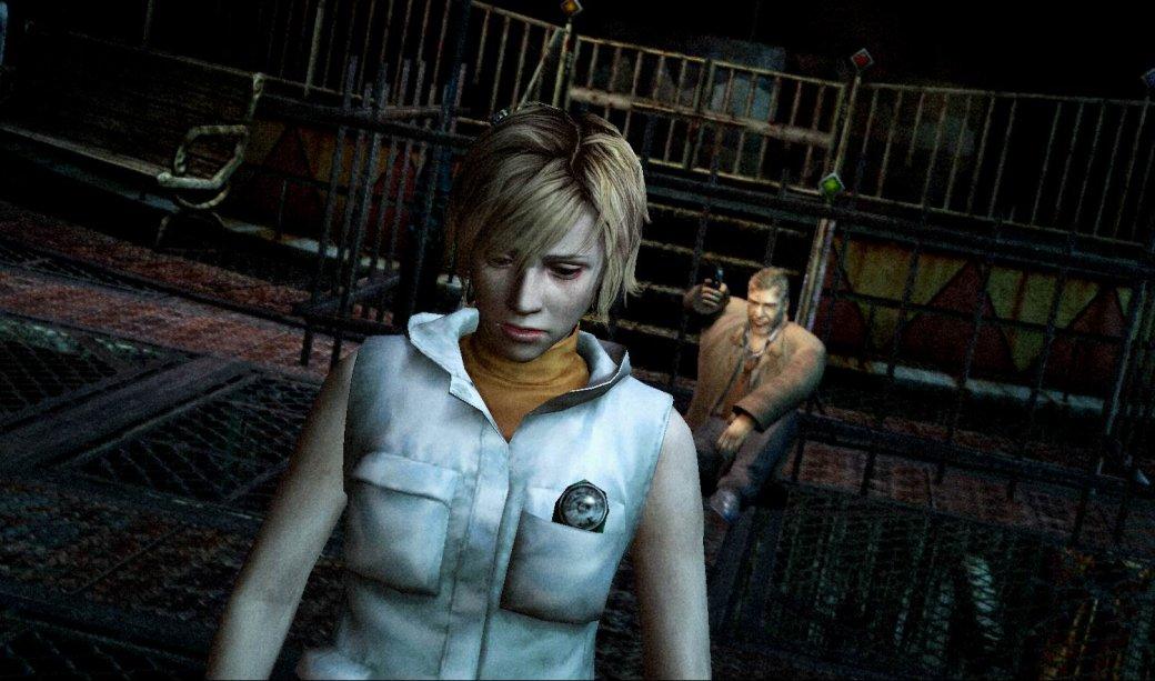 5 лучших частей Silent Hill— понашему субъективному мнению | Канобу - Изображение 8