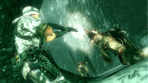 Capcom Gamers Day - Resident Evil: Revelations | Канобу - Изображение 3