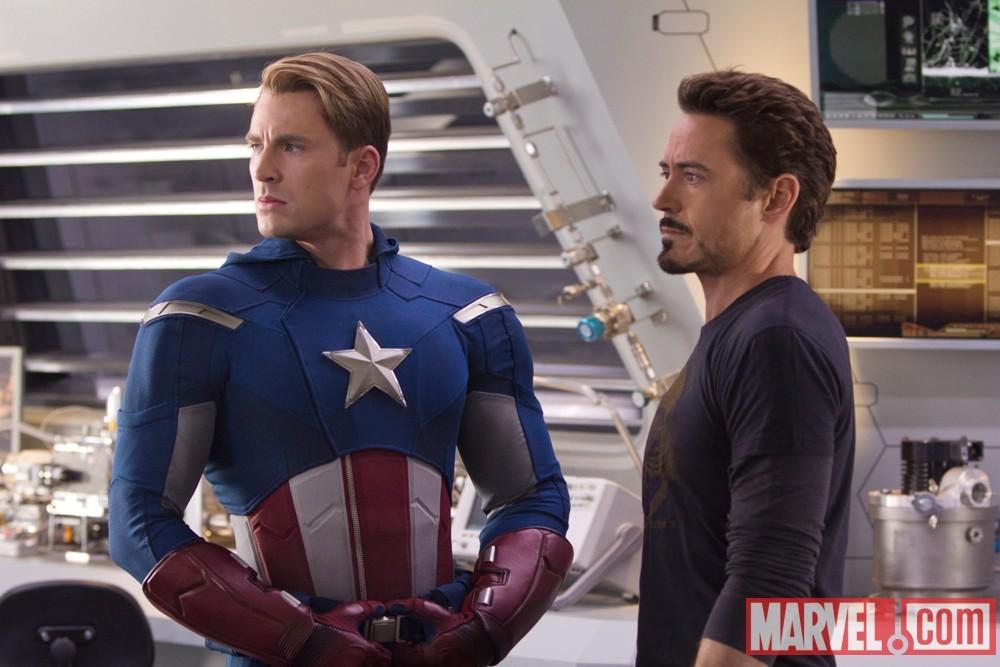 Киномарафон: все фильмы трех фаз кинематографической вселенной Marvel | Канобу - Изображение 15