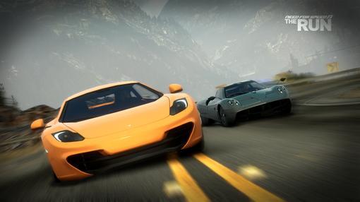 Рецензия на Need For Speed: The Run   Канобу - Изображение 2950