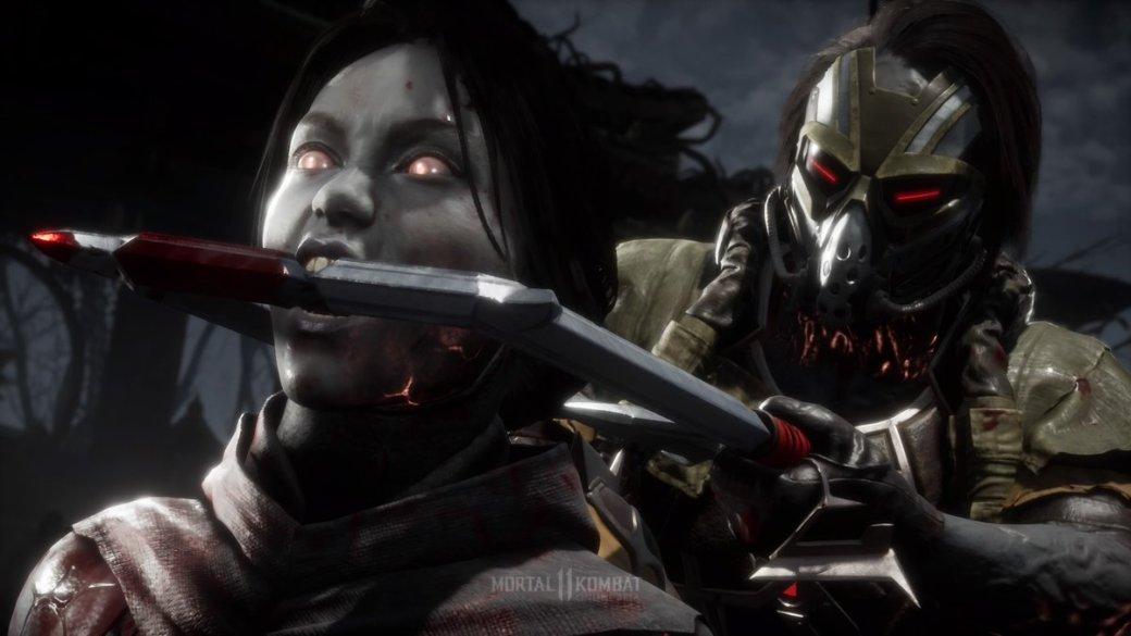 Впечатления отбета-теста Mortal Kombat 11— самый жестокий файтинг стал еще лучше, ноесть вопросы | Канобу - Изображение 8