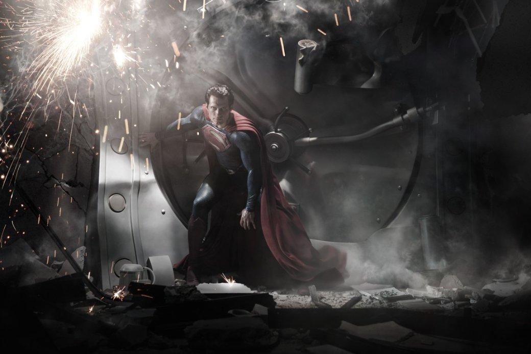 Все фильмы DC по порядку - обзор и хронология киновселенной DC Comics, лучшие и худшие фильмы   Канобу - Изображение 3