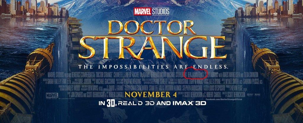 «Доктор Стрэндж» превратит киновселенную  Marvel в Мультивселенную | Канобу - Изображение 461