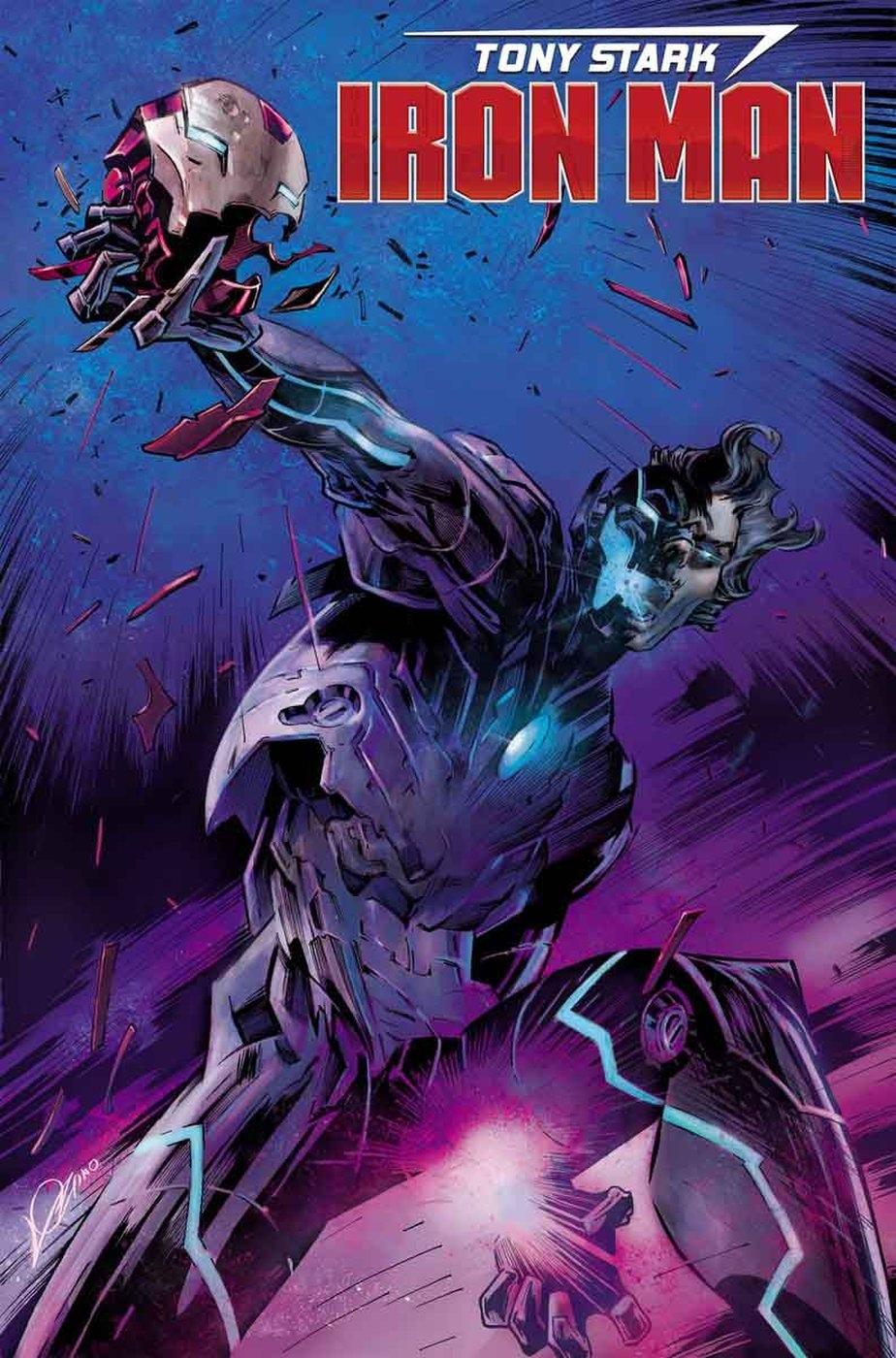 Marvel тизерит возвращение гибрида Хэнка Пима иАльтрона [обновлено] | Канобу - Изображение 3