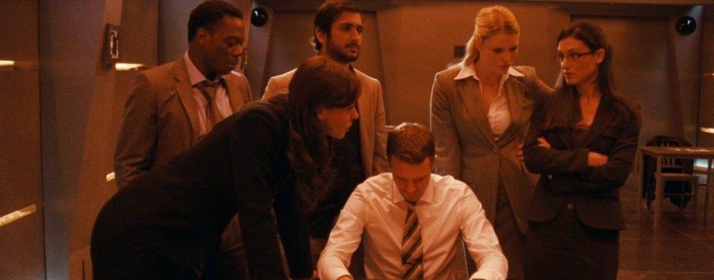 Лучшие офисные фильмы - хоррор-комедии, триллеры, фильмы ужасов про офис, топ кино | Канобу - Изображение 1