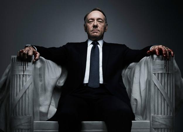 Разрыв контракта сКевином Спейси стоил Netflix 39 миллионов долларов | Канобу - Изображение 7602