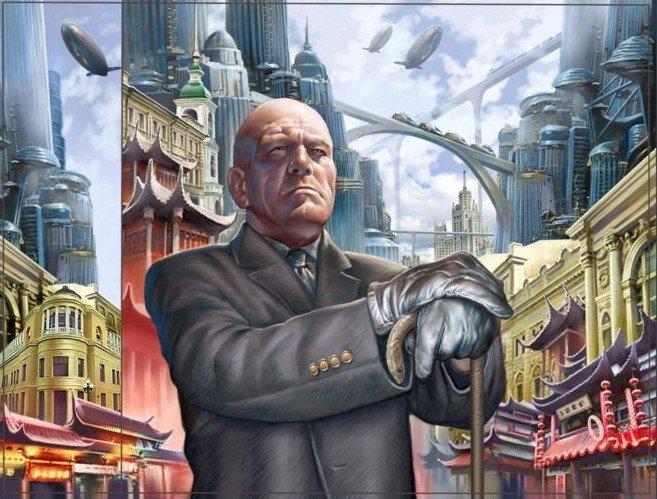 Тайный Город Вадима Панова   Канобу - Изображение 2