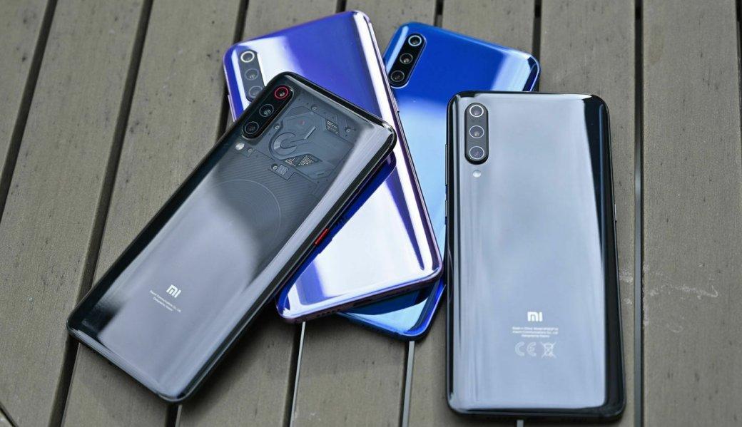 Топ 10самых мощных Android-смартфонов апреля поверсии AnTuTu | SE7EN.ws - Изображение 1