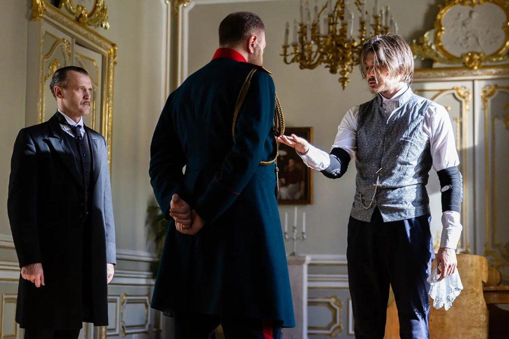 Честная рецензия на сериал «Шерлок вРоссии» | Канобу - Изображение 6790