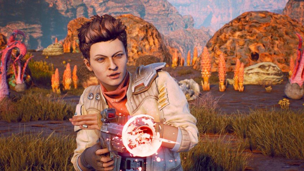 Новые игры октября 2019. Что выходит для PC, PS4, Xbox One иSwitch | Канобу