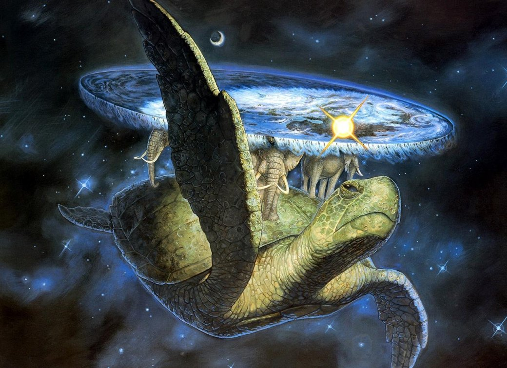 Стоит прочитать: «Плоский Мир» | Канобу - Изображение 2