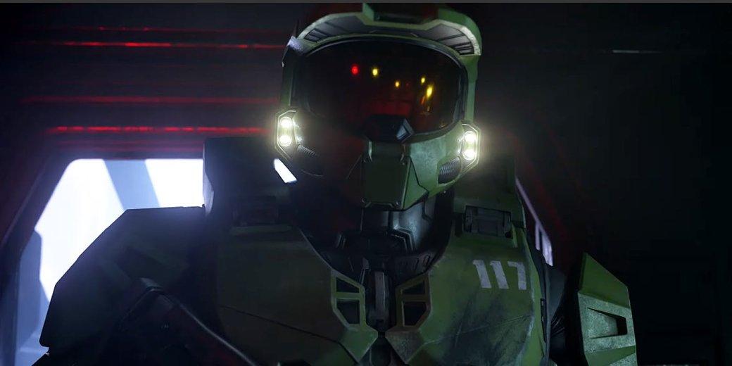 Halo: Infinite выйдет не только на консолях Xbox, но и на ПК. Причем сразу же! | Канобу - Изображение 1