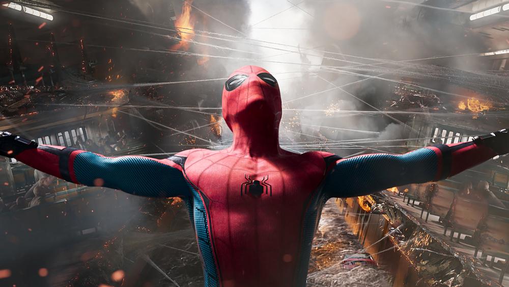 Киномарафон: все фильмы трех фаз кинематографической вселенной Marvel   Канобу - Изображение 8348
