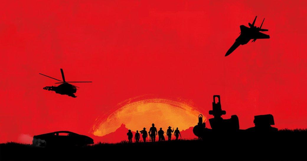 Что не так с Red Dead Redemption 2 | Канобу