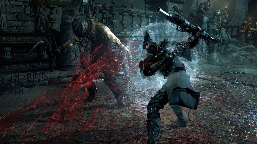 «Атак можно было?!»: геймеры вспомнили интересные, ноупущенные ими механики виграх   Канобу - Изображение 1