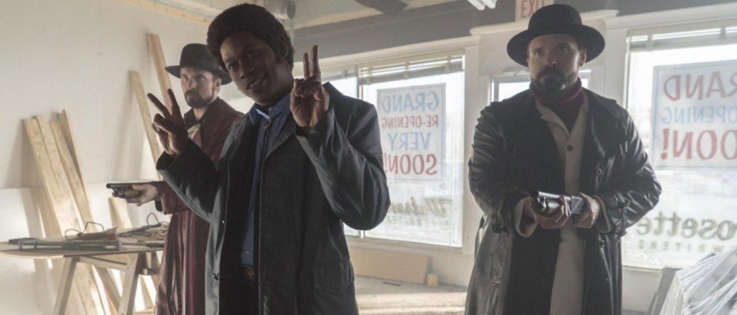 Почему третий сезон Fargo будет убойным | Канобу - Изображение 3