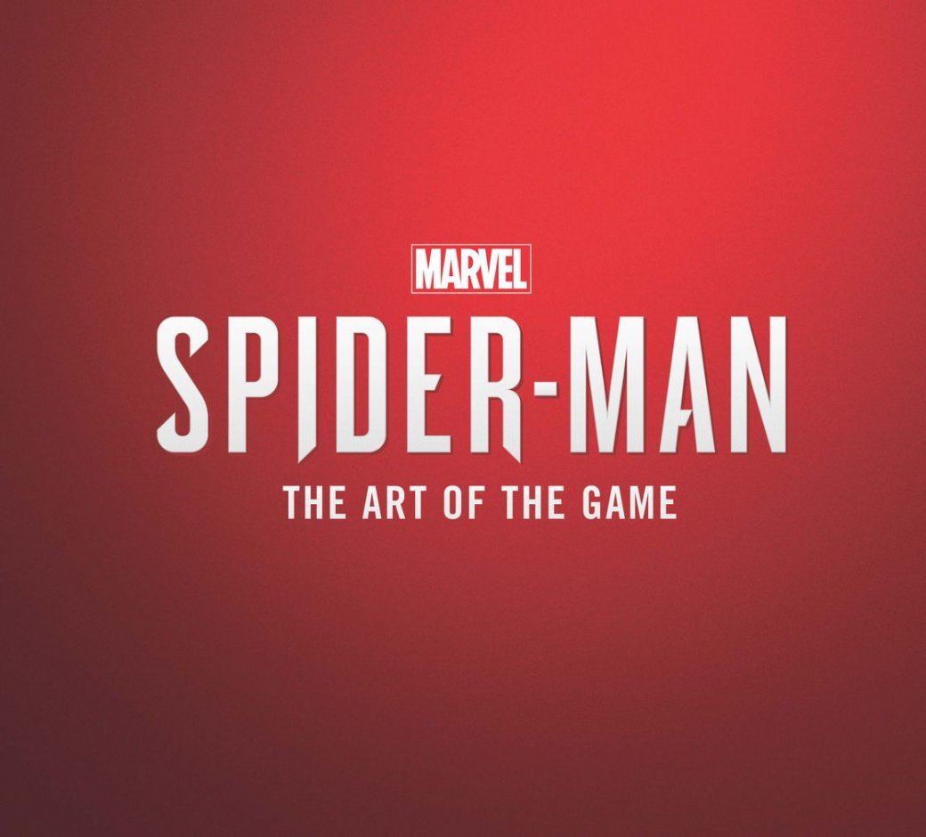 Spider-Man для PS4 получит две книги с предысторией и артбук от издательства Titan. - Изображение 1