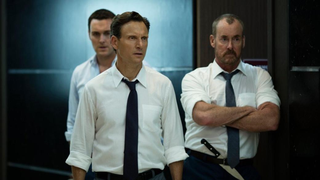 Лучшие офисные фильмы - хоррор-комедии, триллеры, фильмы ужасов про офис, топ кино | Канобу