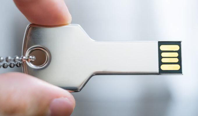 Физические средства и способы защиты лчиных данных и другой информации | Канобу - Изображение 2