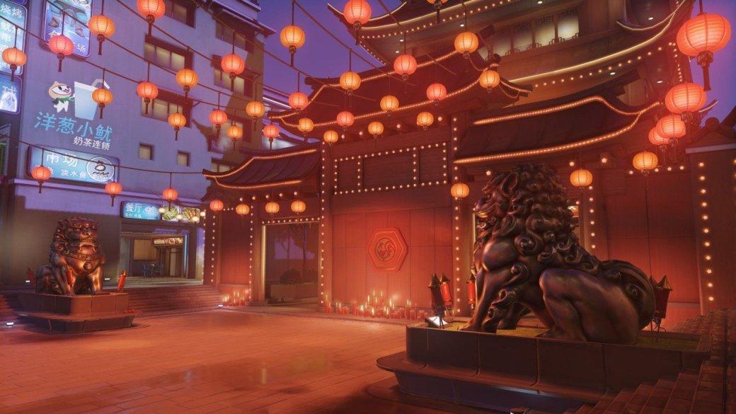 Overwatch: почему «Год Петуха» откровенно разочаровывает | Канобу - Изображение 7