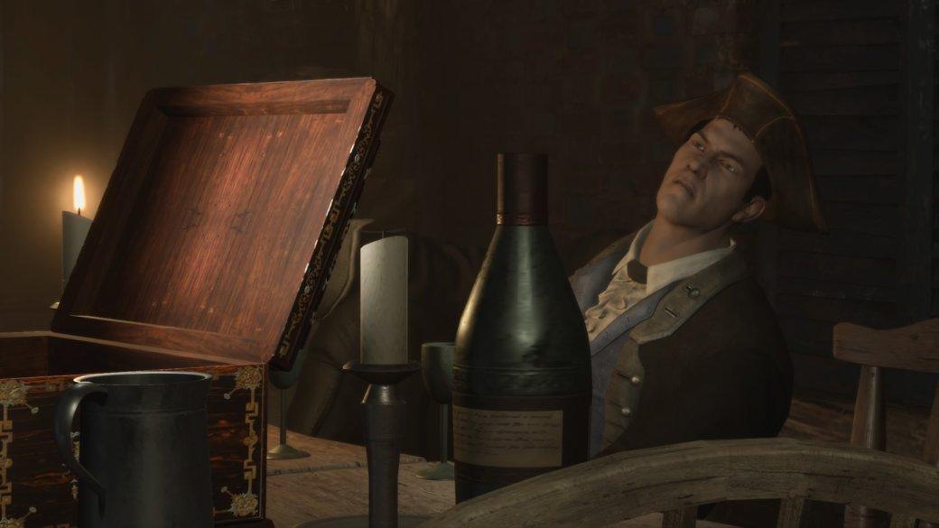 Правдали, что ремастер Assassin's Creed 3 выглядит хуже оригинала? Ида, инет | Канобу - Изображение 4