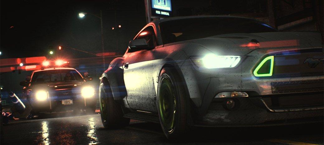 Обзор Need for Speed (2015) - рецензия на игру Need for Speed (2015) | Рецензии | Канобу